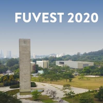 FUVEST 2020 – Convocados para a 2ª fase